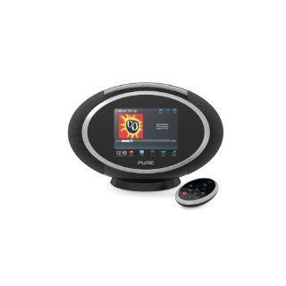 Pure VL 61792 Sensia 200D Connect portable Musik System (14,5 cm (5,7