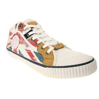 Pepe Jeans London INDUSTRY   Herren Schuhe Sneaker Boots   P