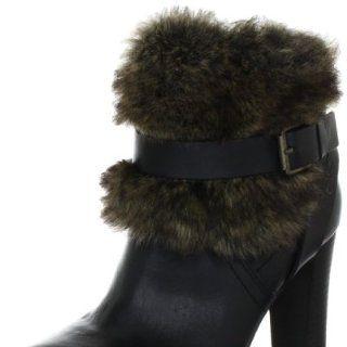 Pepe Jeans London PFS10681 Damen Fashion Halbstiefel & Stiefeletten