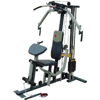 AsVIVA Multi Gym Power II Multi Kraftstation Kraftmaschine: