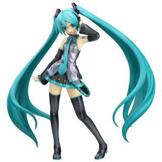VOCALOID   Character Vocal Series figma No. 100 Action Figur Hatsune
