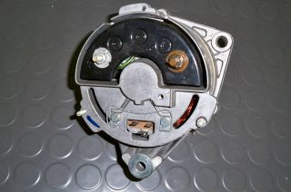 MERCEDES OM 352 Bosch Lima