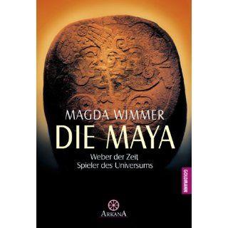 Der Ruf der Mayas: Eine Schamanenreise.   Vorwort von Clemens Kuby