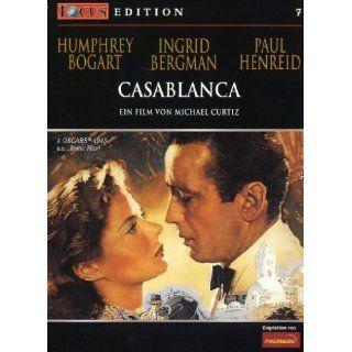 Casablanca   Focus Edition Humphrey Bogart, Ingrid Bergman