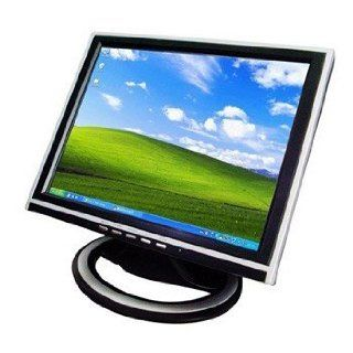 15 TFT LCD Touchscreen Monitor / Display VGA USB