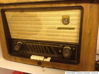 back panel for vintage grundig radio type 4090 from hong