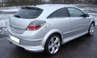 Opel Astra H Dachspoiler Spoiler Heckspoiler OPC