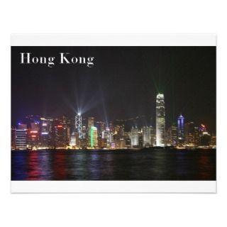 Hong Kong (St.K) Custom Invite