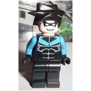 LEGO Batman Minifigur   Nightwing: Spielzeug