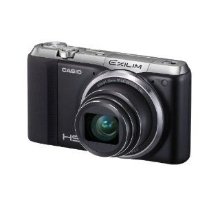 Casio Exilim EX ZR700 Digitalkamera 3 Zoll schwarz Kamera