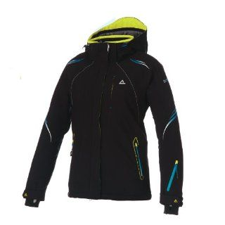 Dare 2b Womens Prophecy Jacket black/neon spring