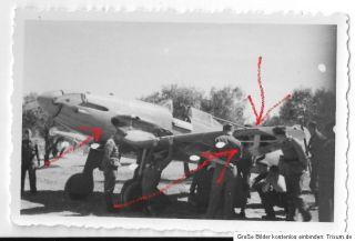 Foto Legion Condor Festung Avila, Leon Flugplatz,,2.WK,WW2,Me109,He 51