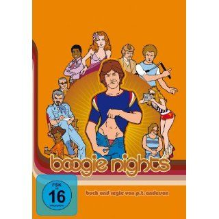 Boogie Nights Mark Wahlberg, Burt Reynolds, Julianne Moore