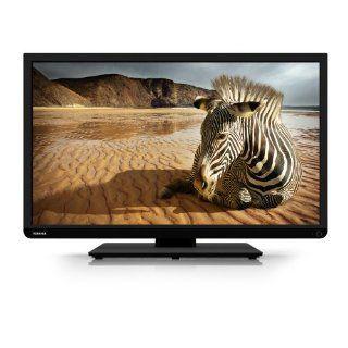 LG 32 LH 3000 81,3 cm (32 Zoll) Full HD LCD Fernseher mit integriertem