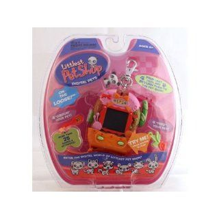 Littlest Pet Shop 63728   Digital Pets   Digitales Haustier Panda
