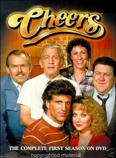 Cheers  11 Season Pack   Die komplette Serie   45 DVDs