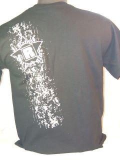 EDGE Rated R Superstar CROSS WWE T shirt NEW