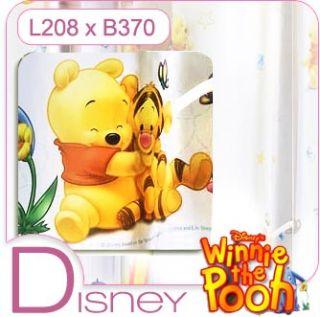 Disney Winnie Pooh Puuh Kinder Zimmer Deko Gardine/Vorhang, diverse