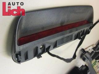 Citroen Xsara Picasso BJ08 Bremslicht 3. Bremsleuchte Klappe