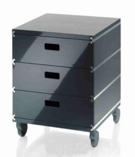 Schubladensystem, Container, Modulsystem PLUS UNIT