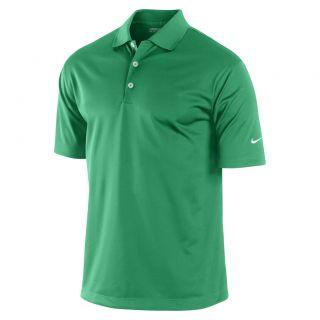 Polo Shirt T Shirt Herren Nike UV Stretch 2012 Tech Einfarbig Logo Am