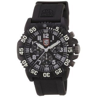 Luminox Herren Armbanduhr Navy Seal Colormark Chronograph 3081