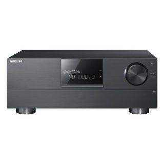 Samsung HW C700 7.2 AV Receiver (HDMI, FM / RDS Tuner, 840 Watt, Apple