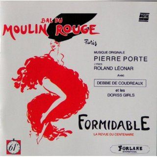 Formidable (Bal Du Moulin Rouge) Musik