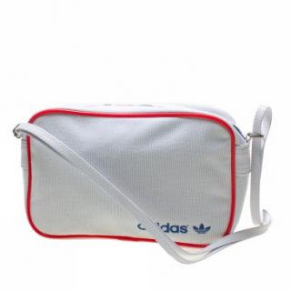 Adidas Spo Air Num Weiss Tasche Damen Neu
