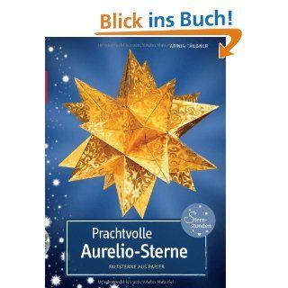 Bascettas ORIGAMI STERN 3D Stern aus Papier Q Verlag
