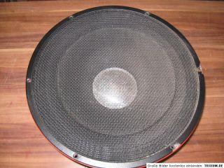 Selenium 38GPT 12 38 cm 15 Bass mit Gitter 200 Watt RMS 8 Ohm