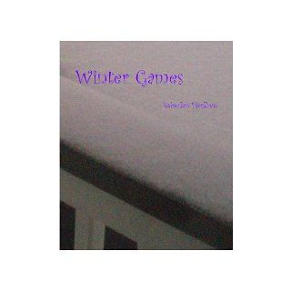 Winter Games, Christian Domestic Discipline fiction (Seasons) eBook