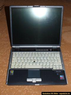 Fujitsu Siemens Lifebook S7020 Laptop Notebook