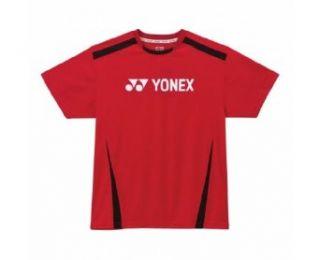 YONEX Badminton T Shirt Herren Bekleidung