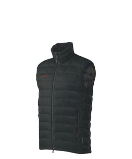 Mammut Broad Peak Vest Men Black Neu 2012
