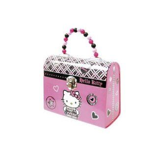 Hello Kitty Lunchbox PUNK PRINCESS Spielzeug