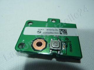 Power Button Board Start Taste HP Pavilion DV6000 DAAT8ATH8B6 431437