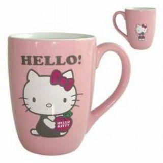 Sanrio Hello Kitty Tasse Cherry Spielzeug