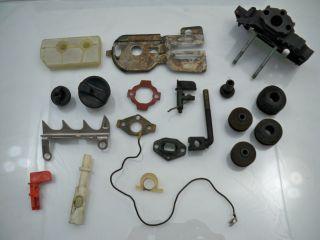 Orig. Dolmar PS 401 Ersatzteile gebr. Ersatzteil Motorsäge