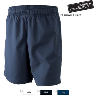 James & Nicholson Herren Sport Short kurze Hose S 3XL