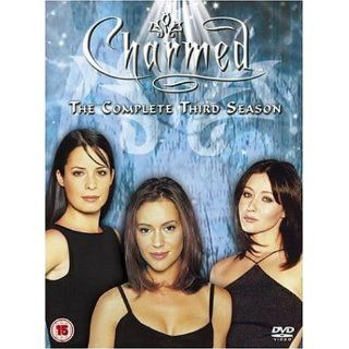 Charmed   the Complete Third Season [UK Import] Charmed