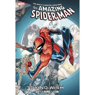 Spider Man Back in Black (Spider Man (Graphic Novels))
