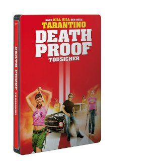 Death Proof   Todsicher Kurt Russell, Sydney Tamiia