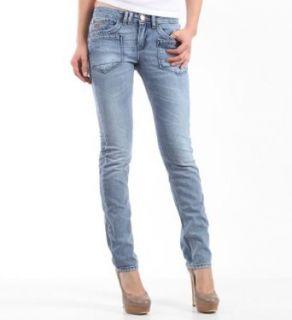 Only Damen Slim Jeans Gerry Med Super Slim Jeans Rea412