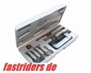 , Kettentrennwerkzeug, Set Box, 415 428, Steuerkette