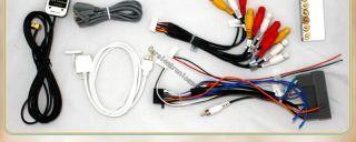 Auto DVD Player GPS Navigation Radio ipod bluetooth für Hyundai
