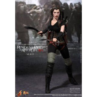 Resident Evil   Afterlife 3D Großfigur Alice (Hot Toys)
