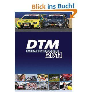 DTM   Die Story Das offizielle Buch der DTM Thomas Voigt