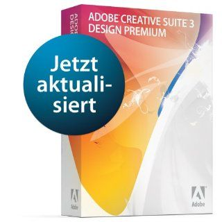 Adobe Creative Suite 3.3 Design Premium   STUDENT EDITION   deutsch