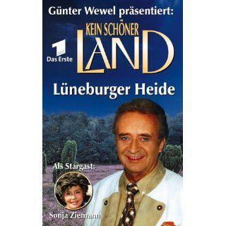 Kein schöner Land   Lüneburger Heide [VHS] Günter (Moderator